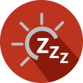 sleepiness-icon